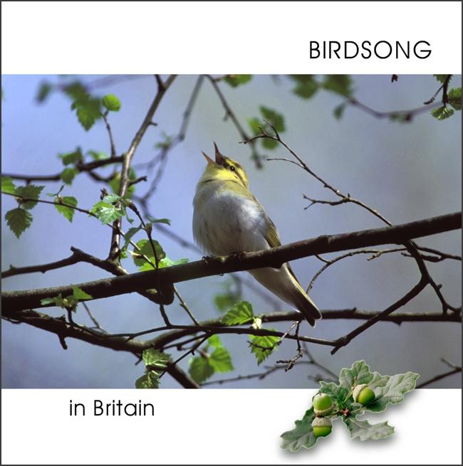Birdsong in Britain  (1993 & 1998)